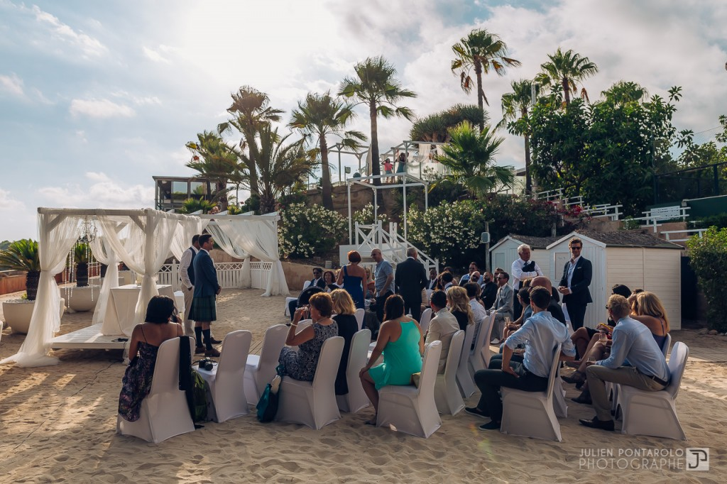 Destination wedding at Mallorca Mood Beach Bar 33