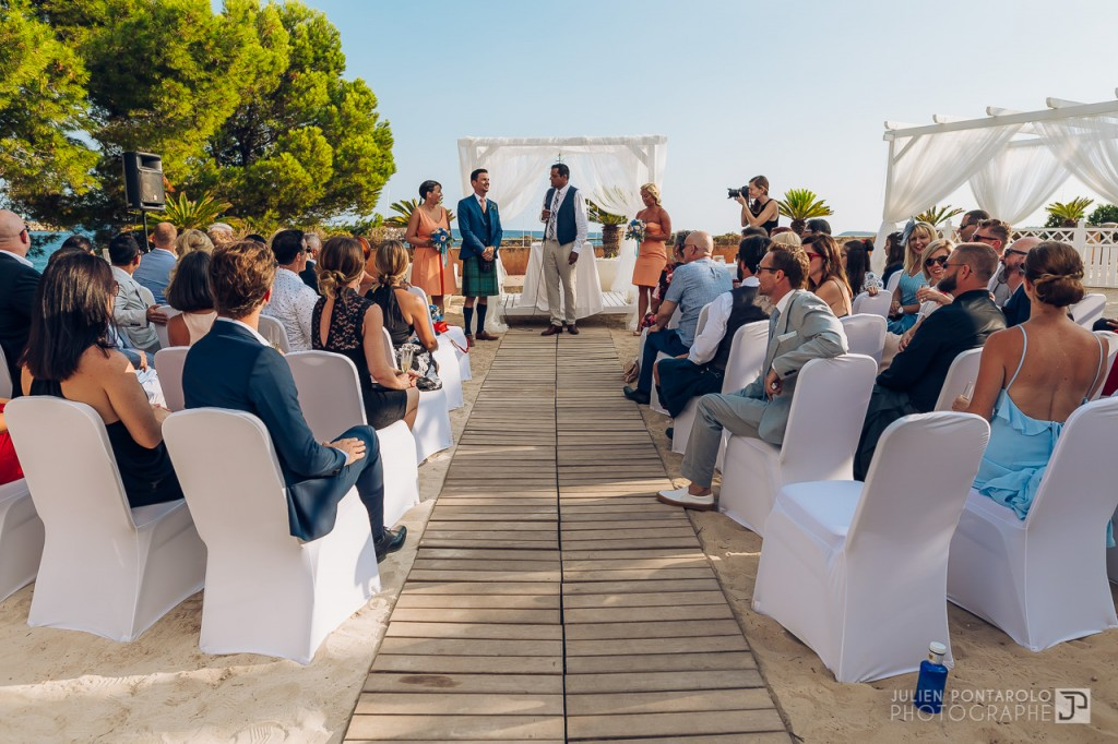 Destination wedding at Mallorca Mood Beach Bar 36