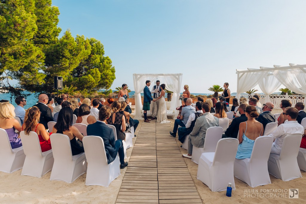 Destination wedding at Mallorca Mood Beach Bar 42