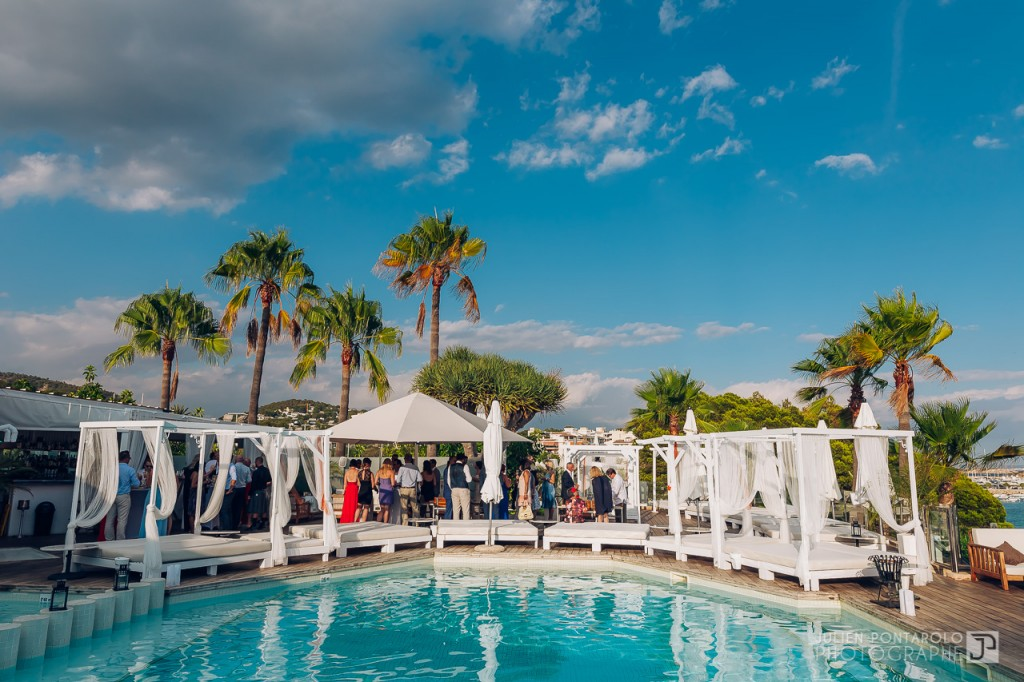 Destination wedding at Mallorca Mood Beach Bar 49
