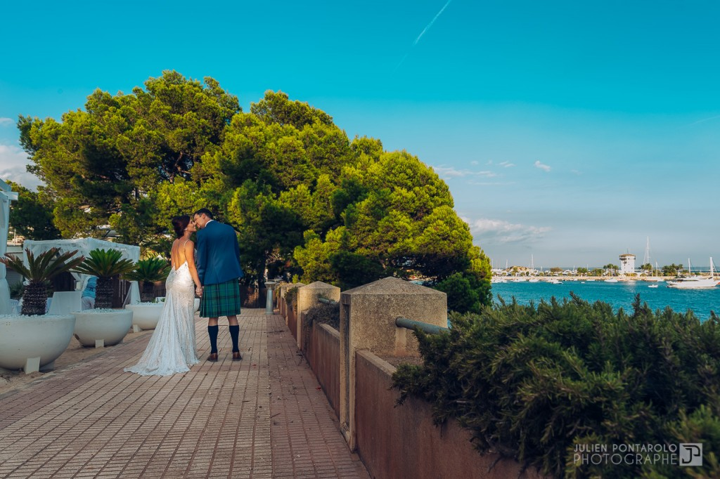 Destination wedding at Mallorca Mood Beach Bar 52