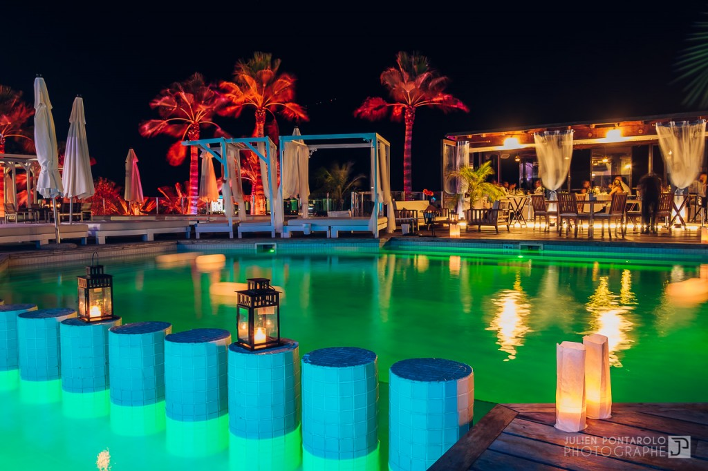 Destination wedding at Mallorca Mood Beach Bar 61