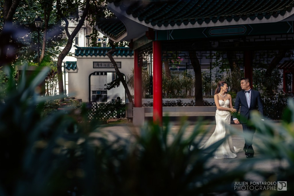 A shooting in Hong Kong with Noel Chu wedding gown 3